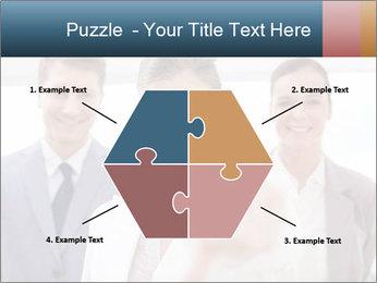0000085709 PowerPoint Templates - Slide 40