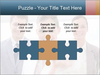 0000085709 PowerPoint Templates - Slide 42