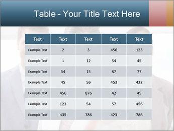 0000085709 PowerPoint Templates - Slide 55