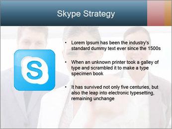 0000085709 Modèles des présentations  PowerPoint - Diapositives 8