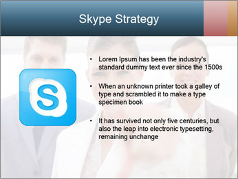 0000085709 PowerPoint Templates - Slide 8