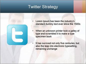 0000085709 Modèles des présentations  PowerPoint - Diapositives 9