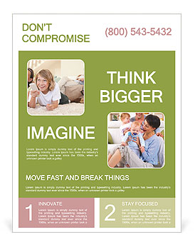 0000085711 Flyer Template