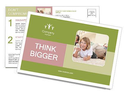 0000085711 Postcard Template