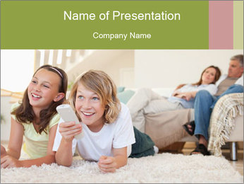 0000085711 PowerPoint Template - Slide 1