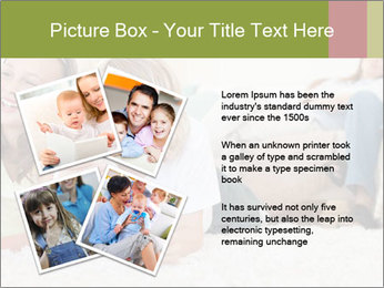 0000085711 PowerPoint Templates - Slide 23