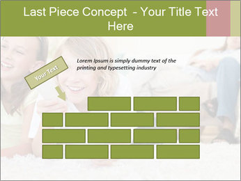 0000085711 PowerPoint Template - Slide 46