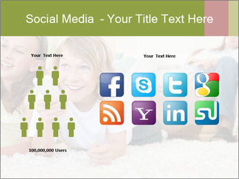 0000085711 PowerPoint Template - Slide 5