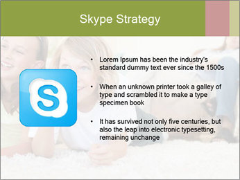 0000085711 PowerPoint Template - Slide 8