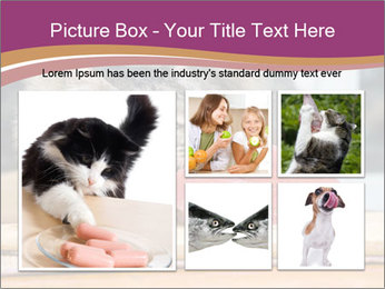 0000085713 PowerPoint Templates - Slide 19