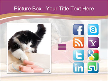 0000085713 PowerPoint Templates - Slide 21