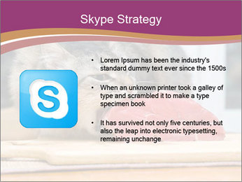 0000085713 PowerPoint Templates - Slide 8