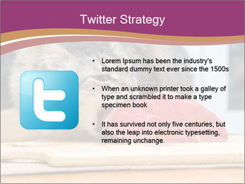 0000085713 PowerPoint Templates - Slide 9