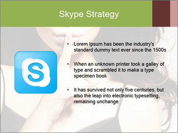 0000085715 PowerPoint Templates - Slide 8
