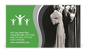 0000085716 Business Card Template