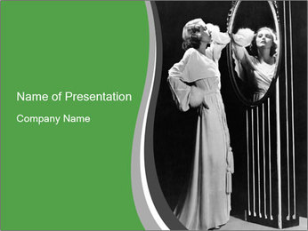 0000085716 PowerPoint Template - Slide 1