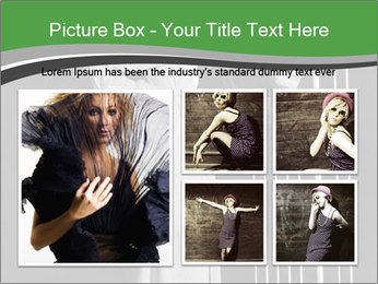 0000085716 PowerPoint Template - Slide 19