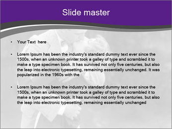 0000085717 PowerPoint Template - Slide 2