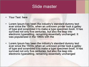 0000085718 PowerPoint Templates - Slide 2