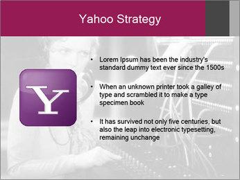 0000085719 PowerPoint Templates - Slide 11