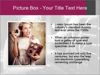 0000085719 PowerPoint Templates - Slide 13