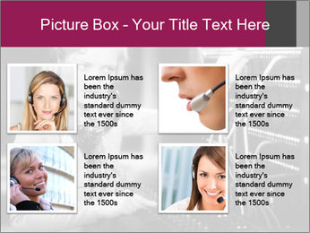 0000085719 PowerPoint Template - Slide 14