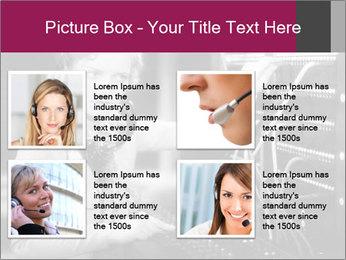 0000085719 PowerPoint Templates - Slide 14