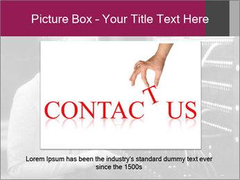 0000085719 PowerPoint Templates - Slide 15