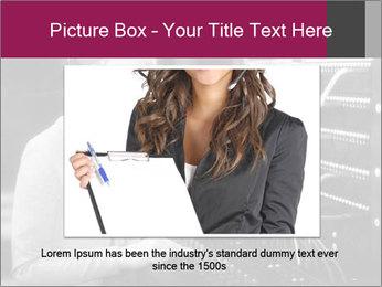 0000085719 PowerPoint Templates - Slide 16