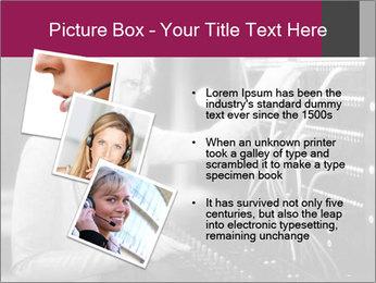 0000085719 PowerPoint Templates - Slide 17