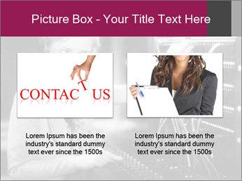 0000085719 PowerPoint Templates - Slide 18