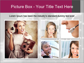 0000085719 PowerPoint Templates - Slide 19