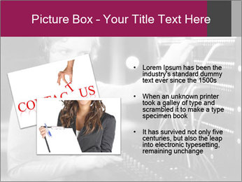 0000085719 PowerPoint Template - Slide 20