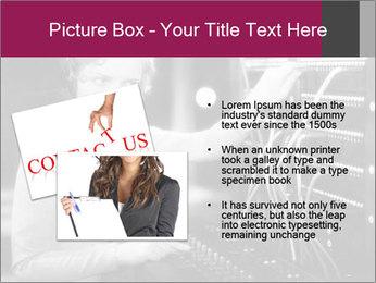 0000085719 PowerPoint Templates - Slide 20