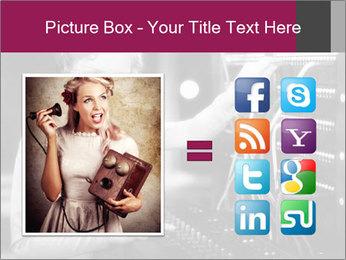 0000085719 PowerPoint Templates - Slide 21