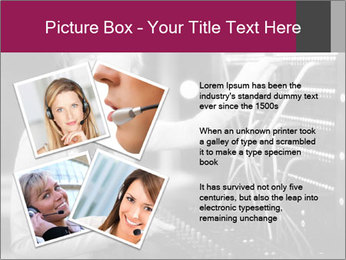 0000085719 PowerPoint Template - Slide 23