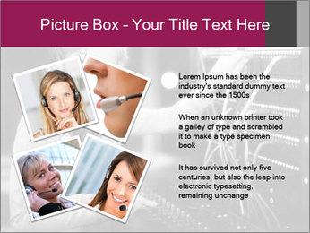 0000085719 PowerPoint Templates - Slide 23