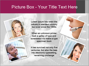 0000085719 PowerPoint Templates - Slide 24
