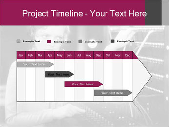 0000085719 PowerPoint Templates - Slide 25