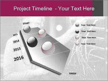 0000085719 PowerPoint Templates - Slide 26