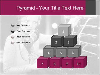 0000085719 PowerPoint Template - Slide 31