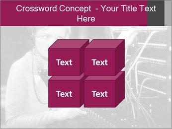 0000085719 PowerPoint Templates - Slide 39
