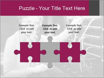 0000085719 PowerPoint Templates - Slide 42