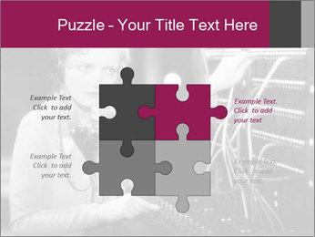 0000085719 PowerPoint Templates - Slide 43
