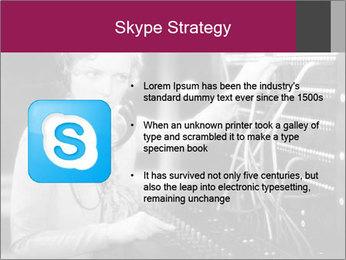 0000085719 PowerPoint Templates - Slide 8