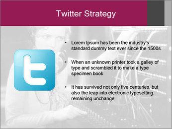 0000085719 PowerPoint Templates - Slide 9