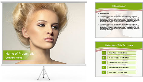 0000085722 PowerPoint Template