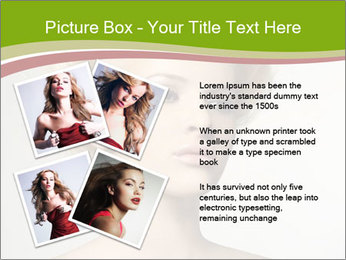 0000085722 PowerPoint Templates - Slide 23