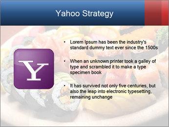 0000085726 PowerPoint Templates - Slide 11