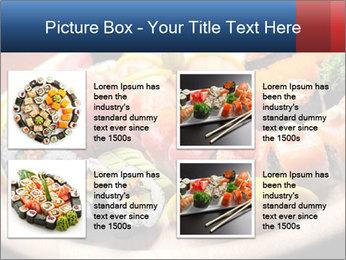 0000085726 PowerPoint Templates - Slide 14